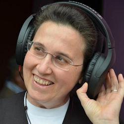 suor Cristina Alfano