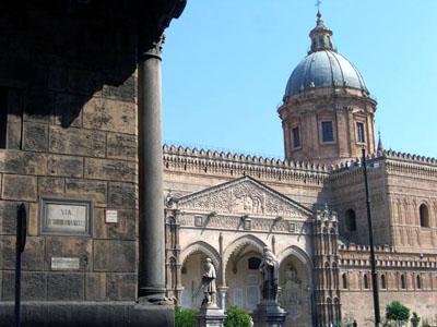 Sagrato della Cattedrale