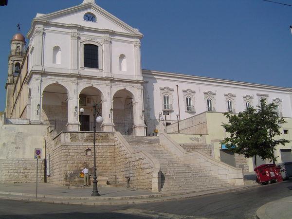 Chiesa di Maria SS. del Carmine