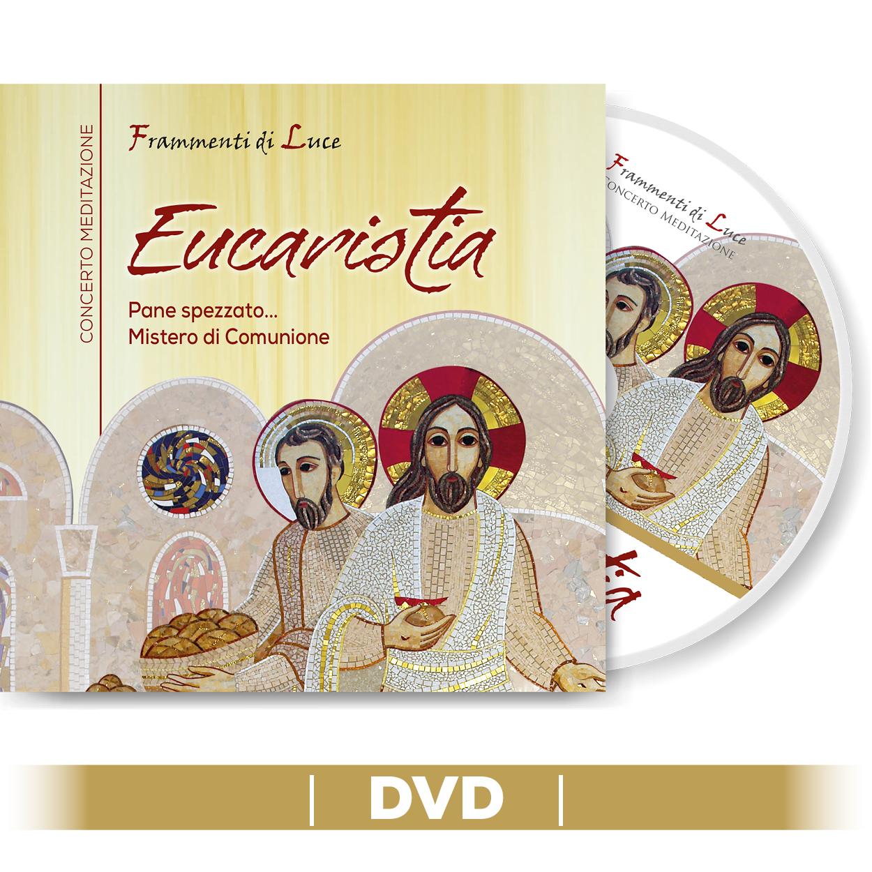 DVD - Eucaristia