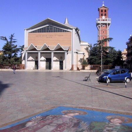 Basilica SS Medici