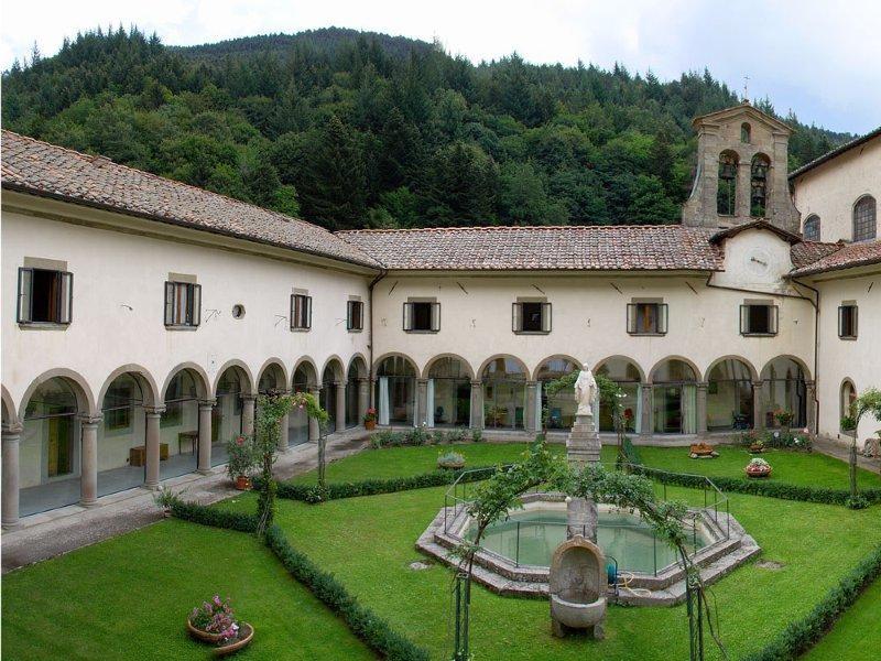 Monastero di Camaldoli