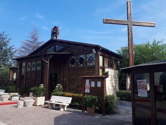 San Giuseppe Moscati in San Lorenzo